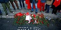 Analiz: 'Türkiye OECD Ülkeleri İçinde Teröre Maruz Kalan Ülkelerin Başında Geliyor'
