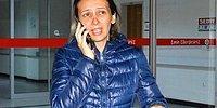 Ebru Tireli'ye Saldırdığı İddia Edilen 'Esas Zanlı Tutuklandı'