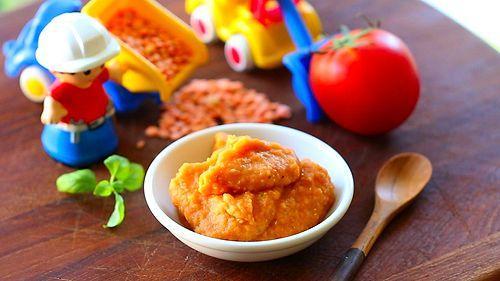 12 Ay ve Üstü Bebekleriniz İçin Hazırlayabileceğiniz 13 Lezzetli Yemek Tarifi