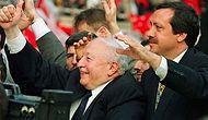 Beraber Yürüdüler Bu Yollarda: Erdoğan'ın, Erbakan'ın İzinden Gittiğini Gösteren Projeler