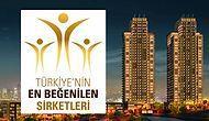 Araştırma Sonuçlarına Göre 2016 Yılında Türkiye'nin En Çok Beğenilen 20 Şirketi