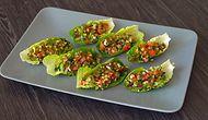 En Lezzetli Salata İyice Harmanlanmış Olandır: Kaşık Salata Nasıl Yapılır?