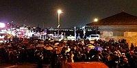 İstanbul'un Göbeğinde 'Hilafet Çağrısı' Meclis Gündeminde: Üsküdar Belediyesi 'Bizimle Alakası Yok' Dedi