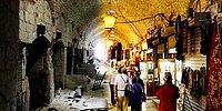 Öncesi ve Sonrası Fotoğraflarla 4 Bin Yıllık Kadim Kent Halep'teki Yıkım
