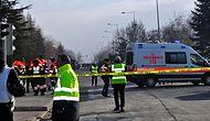 En Az 460 Canımız Gitti: Son Bir Buçuk Yılda Türkiye'de Gerçekleşen 32 Terör Saldırısı