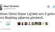 Beşiktaş'ın Yenilmezlik Serisi Kasımpaşa'da Sona Erdi! İşte Maçın Sosyal Medya Yankıları