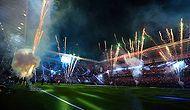 """Türk Futbolu En Modern Stadına Kavuştu """"Şenol Güneş Stadyumu"""" Açıldı"""