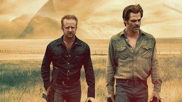 3. Hell or High Water (2016)  | IMDb 7.8