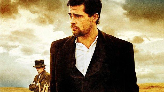 6. Korkak Robert Ford'un Jesse James Suikastı (2007)  | IMDb 7.5
