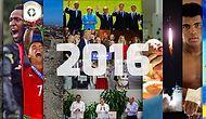 2016'nın Tüm Dünyada Unutulmayacak Bir Yıl Olduğunun İspatı 44 Olay