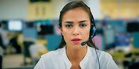 Çağrı Merkezi Çalışanlarının Sabır Taşı Olduğunun 8 Kanıtı