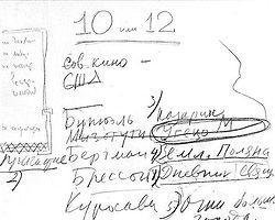 Şiirsel Sinemanın Prensi Andrei Tarkovsky'nin Favorisi Olma Şansına Erişmiş 10 Film