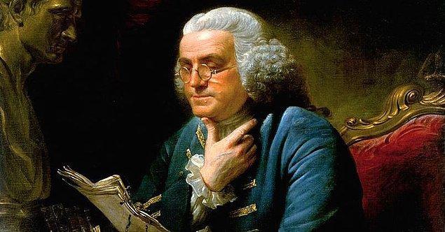 Üçüncü hikaye 1781 yılından.