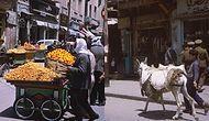 Suriye'nin Başkenti Şam'da Hayatın Hep Böyle Olmadığını Gösteren 1960lardan Fotoğraflar
