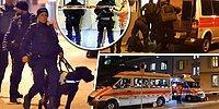 Zürih'te Camiye Silahlı Saldırı: Saldırgan İntihar Etmiş