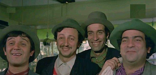 Köyden İndim Şehire   1974   IMDB / 8,4