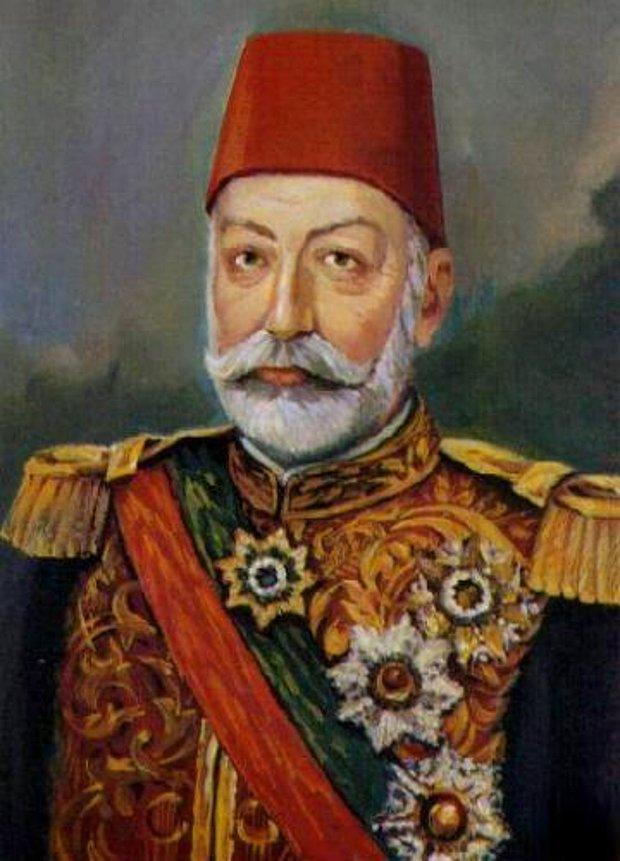 V. Mehmet