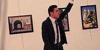 Büyükelçi Karlov'u Öldüren Polisin Yakınları Gözaltında