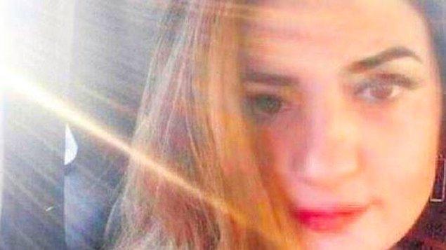 24. 9 Aralık'ta Nisa Özlem İnçke, sürekli şiddet gördüğü kocasına boşanma davası açtığı için kocası tarafından öldürüldü.