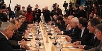 Üçlü Suriye Zirvesinde Mutabakat: İşte Deklarasyonun Tam Metni