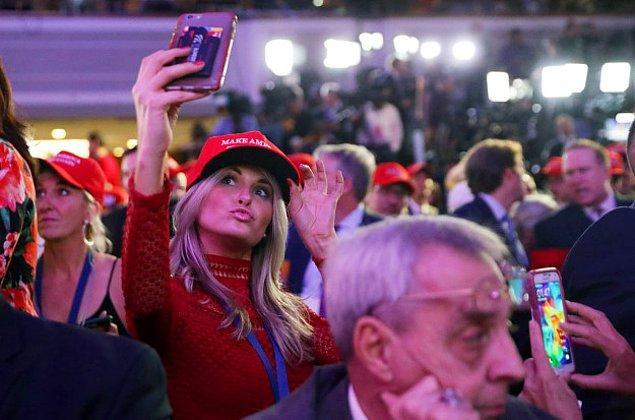 6. Donald Trump'un zaferi...