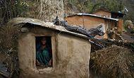 Nepal'de 'Regl Olduğu İçin Sürgün Edilen' Genç Kız Hayatını Kaybetti