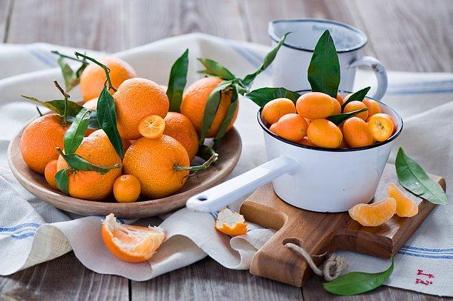 13. Meyveler ile alkali beslenmeye destek!