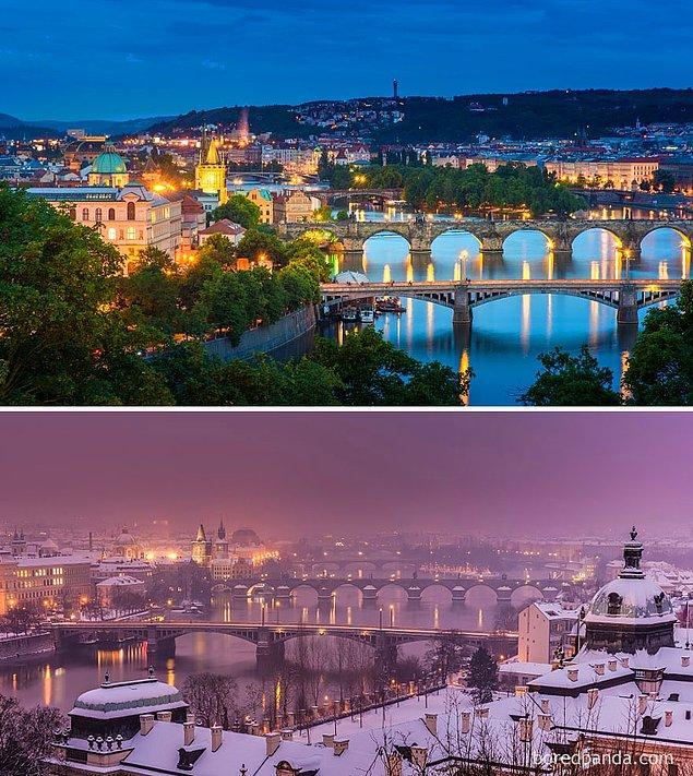 24. Prag, Çek Cumhuriyeti