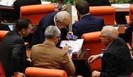 Anayasa Değişikliği Teklifinde Yedek Vekilliğe Rötuş Planı
