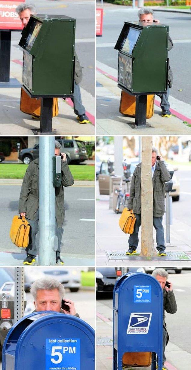8. Dustin Hoffman