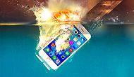 iPhone 7 Potasyum İçeren Suya Atılırsa Ne Olur?