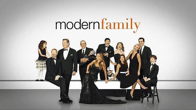 17. Modern Family (2009– )