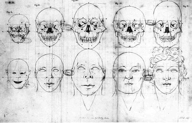 Irk teorisi ilk olarak Johann Friedrich Blumenbach gibi antropologlar tarafından 18. yüzyılda ortaya atılmıştı.