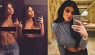 Bıkmadan Usanmadan Her Anında Selfie Çeken İnsanların 15 Özelliği