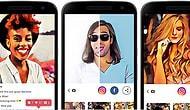 Prisma Sosyal Medya Platformuna Dönüşüyor