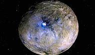 Heyecanlandıran Keşif: Güneş Sistemi'nin Büyük Asteroidi Suyla Dolu