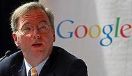 Eski CEO Eric Schmidt'in Bile Cevaplayamadığı Bu Google Mülakat Sorusunu Çözebilir misin?