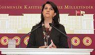 HDP'li Pervin Buldan İfadesinin Ardından Serbest