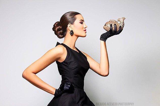 Stephanie Del Valle...
