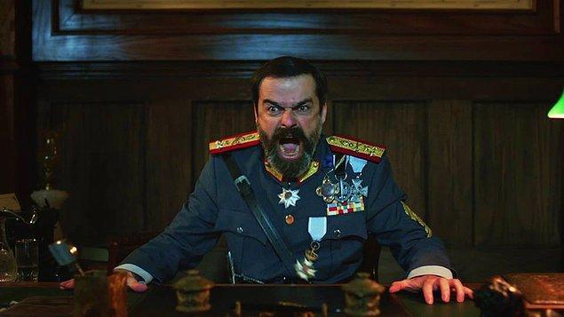 Lakin Vasili, Cevdet'ten iyice şüphelenmeye başladı... Hatta belki de durumu öğrendi bile!