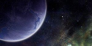 NASA Dokuzuncu Gezegenin Varlığını Resmen Açıkladı: 'Akşam Yemeğine Gelen Süper Dünya!'