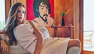 Sylvester Stallone'nin Güzelliğiyle Yürekleri Dağlayan Model Kızı: Sistine Stallone