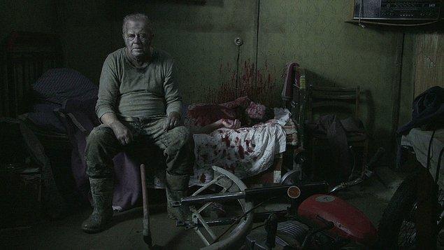 5. Dom zly / Karanlık Ev (2009) | IMDB: 7,5
