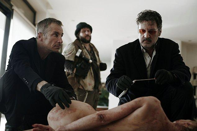 10. MR 73 (2008) | IMDB: 6,7