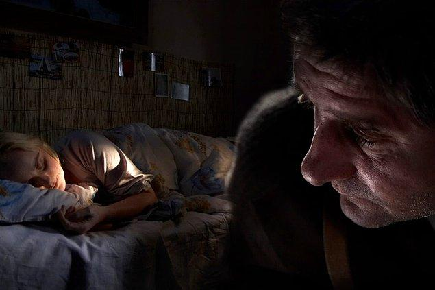 14. Cztery noce z Anna / Anna ile Dört Gece (2008) | IMDB: 6,9