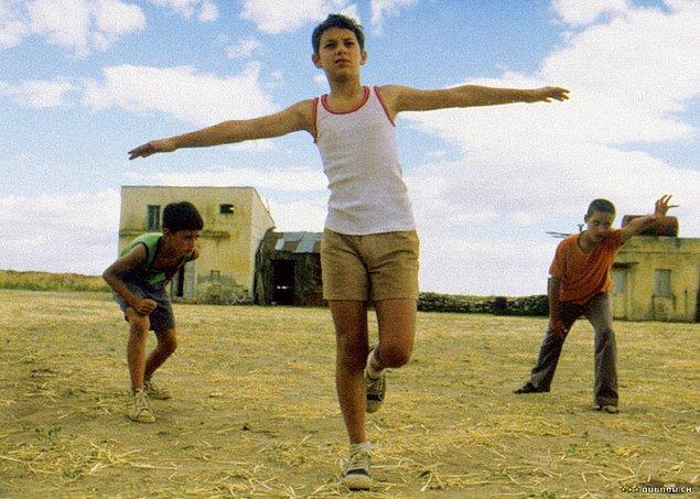 44. Io non ho paura / Hiç Korkmuyorum (2003) | IMDB: 7,5