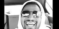 """İbrahim Tatlıses Hayranı Olan Kevin-Prince Boateng'in """"Bir Tanem"""" Performansı"""
