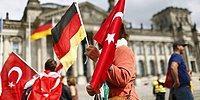 Türkiye'den Almanya'ya İltica Başvuruları Üç Kat Arttı