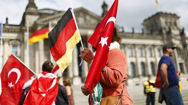 Peki Ankara ve Berlin arasında çözüm bekleyen konular neydi?