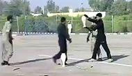 İran Özel Kuvvetlerinin Vazo ile Sınavı